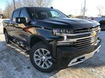 Black[Black] 2021 Chevrolet Silverado 1500 Primary Listing Photo in Edmonton AB