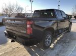 Black[Black] 2021 Chevrolet Silverado 1500 Right Rear Corner Photo in Edmonton AB