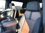 Black[Black] 2021 Chevrolet Silverado 1500 Left Front Interior Photo in Edmonton AB