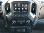 Black[Black] 2021 Chevrolet Silverado 1500 Central Dash Options Photo in Edmonton AB