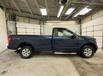 Blue[Blue Jeans Metallic] 2018 Ford F-150 Right Side Photo in Dartmouth NS