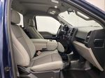 Blue[Blue Jeans Metallic] 2018 Ford F-150 Right Side Front Seat  Photo in Dartmouth NS