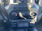 White[Iridescent Pearl Tricoat] 2021 Chevrolet Silverado 3500HD High Country Central Dash Options Photo in Calgary AB