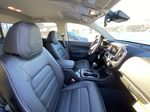 Red[Cayenne Red Tintcoat] 2021 GMC Canyon Denali Right Side Front Seat  Photo in Calgary AB