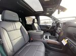 Black[Black] 2021 Chevrolet Silverado 3500HD High Country Right Side Front Seat  Photo in Calgary AB