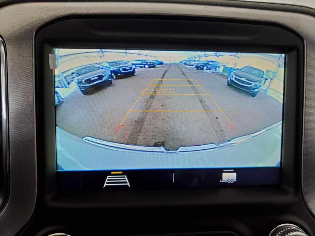 White 2021 GMC Sierra 1500 Left Side Photo in Airdrie AB