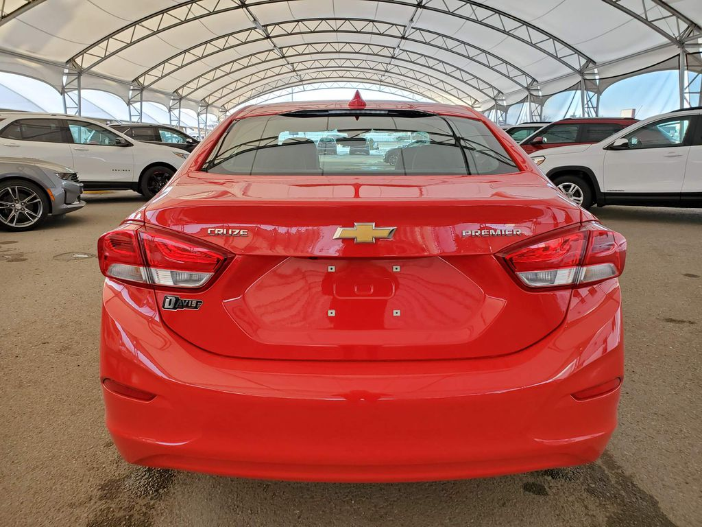 2019 Chevrolet Cruze Strng Wheel: Frm Rear in Airdrie AB