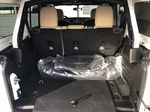 White 2018 Jeep Wrangler Unlimited Left Front Head Light / Bumper and Grill in Fort Macleod AB