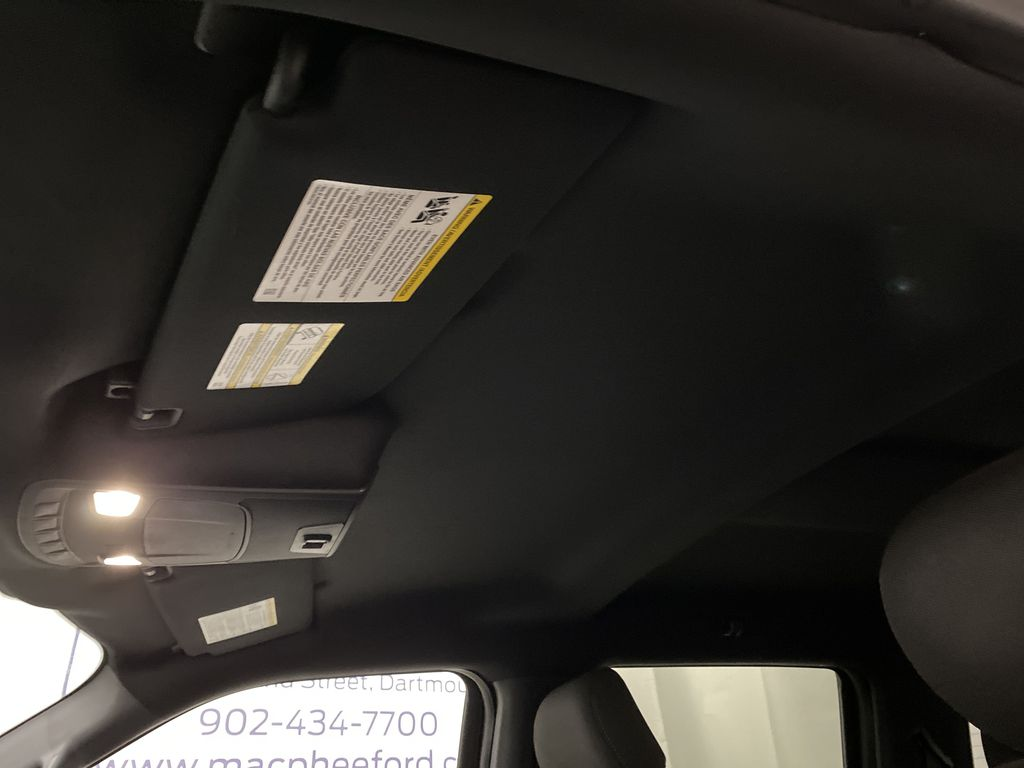 Black[Shadow Black] 2018 Ford F-150 Sunroof Photo in Dartmouth NS