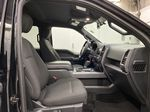 Black[Shadow Black] 2018 Ford F-150 Right Side Front Seat  Photo in Dartmouth NS