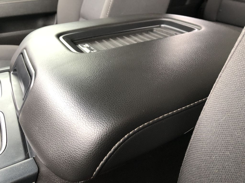 Black[Black] 2016 Chevrolet Silverado 2500HD Center Console Photo in Edmonton AB