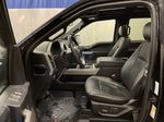 BLACK 2018 Ford F-150  Driver's Side Door Controls Photo in Edmonton AB