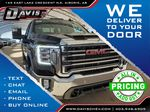 Black 2021 GMC Sierra 2500HD Primary Listing Photo in Airdrie AB