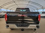 Black 2021 GMC Sierra 2500HD Right Side Rear Seat  Photo in Airdrie AB