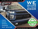 Blue 2021 Chevrolet Silverado 2500HD Primary Listing Photo in Airdrie AB
