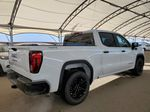 White 2021 GMC Sierra 1500 Apple Carplay/Android Auto Photo in Airdrie AB