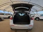 White 2021 Buick Enclave Right Rear Interior Door Panel Photo in Airdrie AB