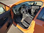 Orange 2014 Subaru XV Crosstrek Driver's Side Door Controls Photo in Lethbridge AB