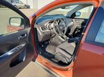 Orange 2013 Dodge Journey Driver's Side Door Controls Photo in Lethbridge AB
