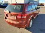 Orange 2013 Dodge Journey Left Front Rim and Tire Photo in Lethbridge AB