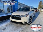 2015 Toyota Highlander Primary Listing Photo in Nipawin SK