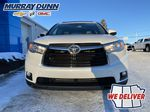 2015 Toyota Highlander Front Vehicle Photo (Low) in Nipawin SK