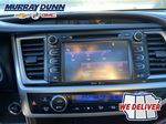 2015 Toyota Highlander Central Dash Options Photo in Nipawin SK