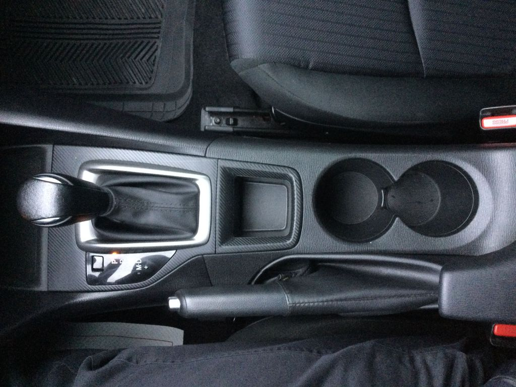 2015 Mazda Mazda3 Center Console Photo in Brockville ON