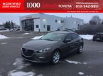 2015 Mazda Mazda3 Primary Listing Photo in Brockville ON