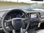 White[Oxford White] 2020 Ford Super Duty F-550 DRW Steering Wheel and Dash Photo in Dartmouth NS