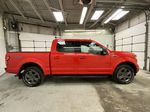 Red[Race Red] 2020 Ford F-150 Right Side Photo in Dartmouth NS
