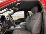 Red[Race Red] 2020 Ford F-150 Left Front Interior Photo in Dartmouth NS