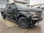 Black[Black] 2021 Chevrolet Silverado 1500 High Country Primary Listing Photo in Calgary AB