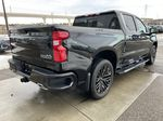 Black[Black] 2021 Chevrolet Silverado 1500 High Country Right Rear Corner Photo in Calgary AB