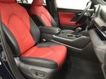 Blue[Blueprint] 2021 Toyota Highlander XSE Right Side Front Seat  Photo in Sherwood Park AB