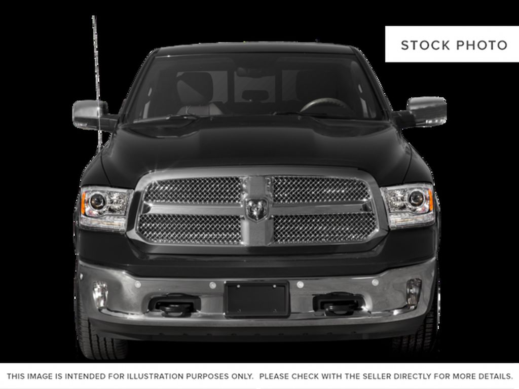 Green[Black Forest Green Pearl] 2016 Ram 1500 Front Vehicle Photo in Fort Macleod AB