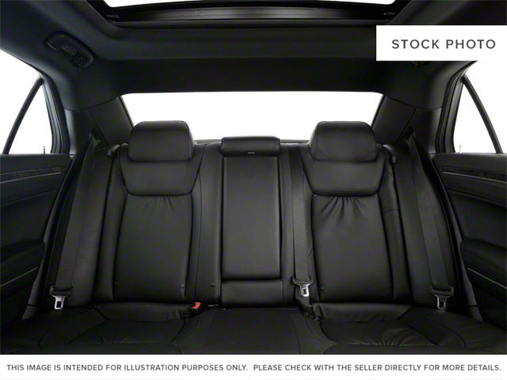 Silver[Billet Metallic] 2013 Chrysler 300 Left Side Rear Seat  Photo in Fort Macleod AB