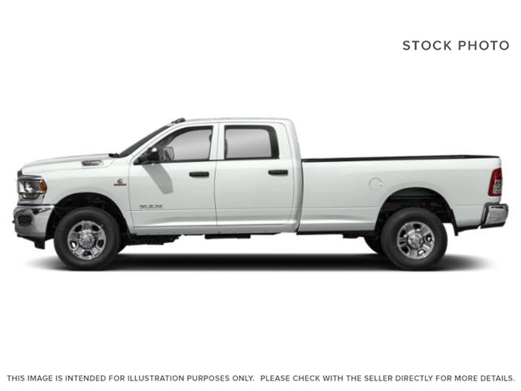 UNKNOWN 2019 Ram 2500 Left Side Photo in Fort Macleod AB