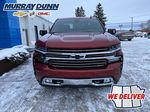 Red[Cajun Red Tintcoat] 2019 Chevrolet Silverado 1500 Front Vehicle Photo in Nipawin SK