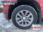 Red[Cajun Red Tintcoat] 2019 Chevrolet Silverado 1500 Left Front Rim and Tire Photo in Nipawin SK