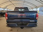 Blue 2021 GMC Sierra 1500 Apple Carplay/Android Auto Photo in Airdrie AB