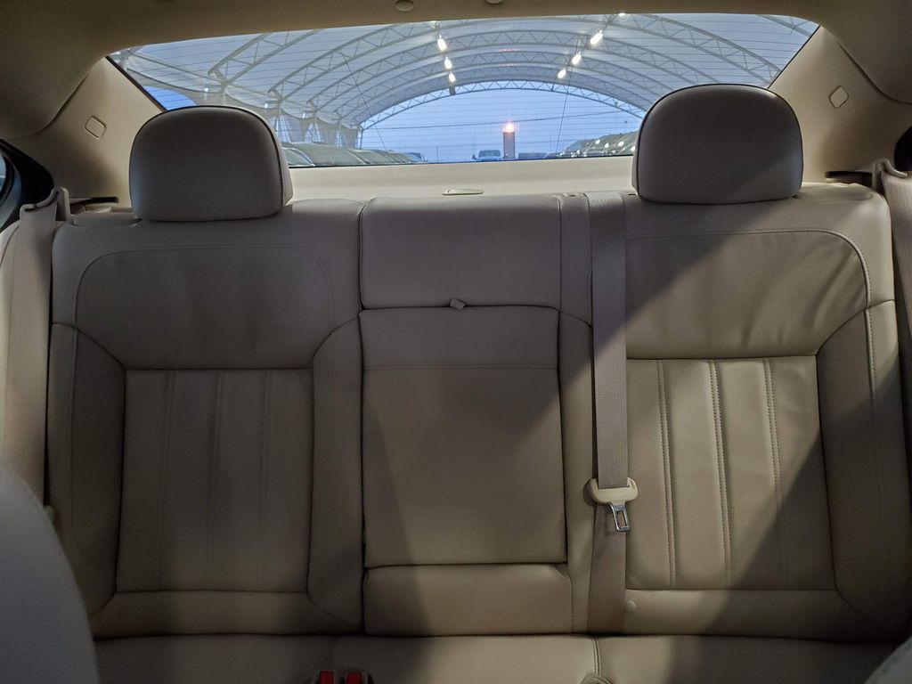 2015 Buick Regal Central Dash Options Photo in Airdrie AB