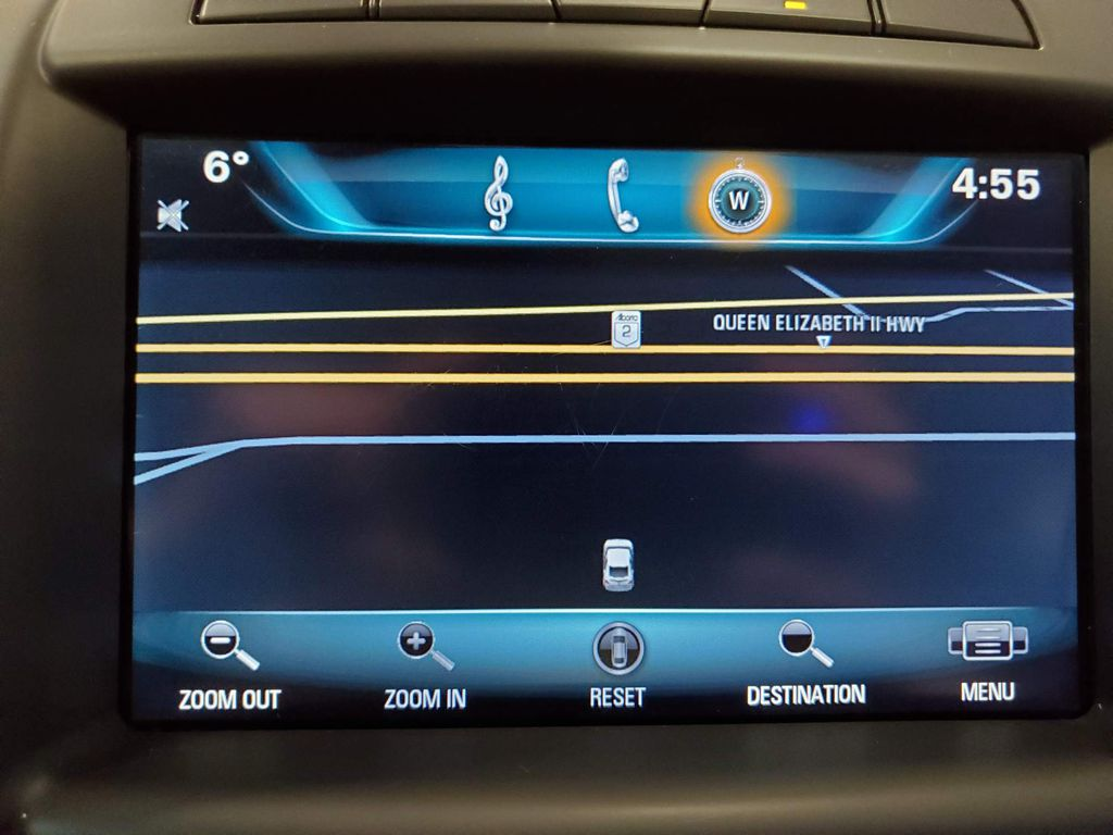 2015 Buick Regal Left Side Rear Seat  Photo in Airdrie AB