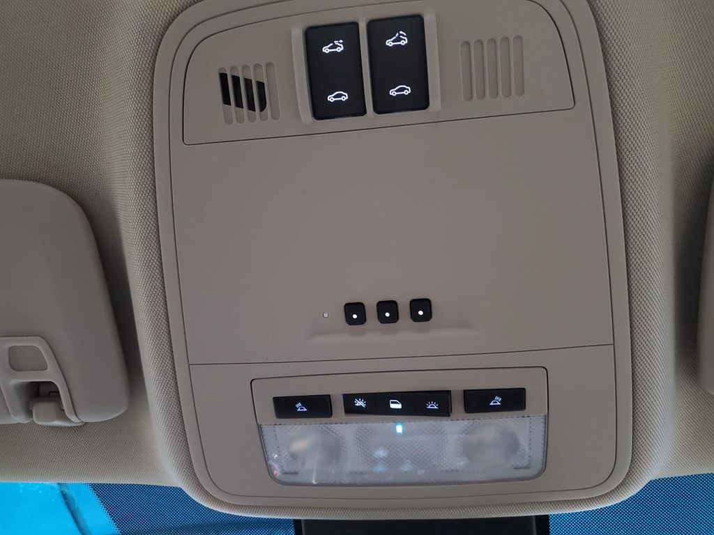 2015 Buick Regal Steering Wheel and Dash Photo in Airdrie AB