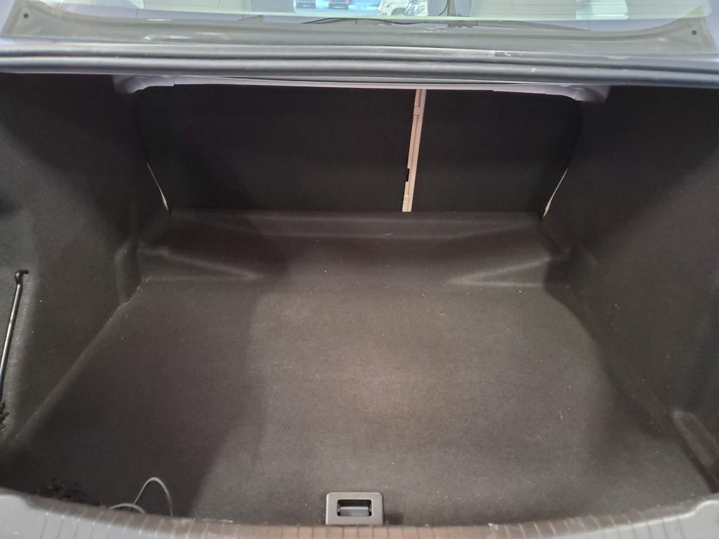 2015 Buick Regal Trunk / Cargo Area Photo in Airdrie AB