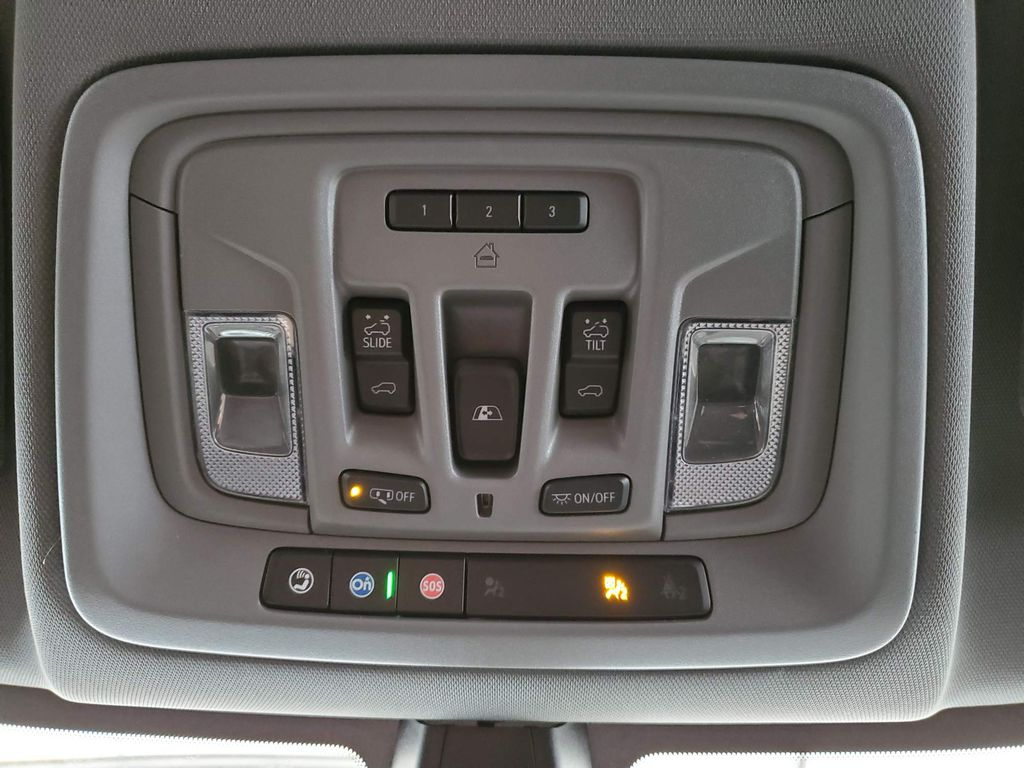 Blue 2021 GMC Sierra 1500 Left Side Rear Seat  Photo in Airdrie AB