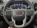 Blue 2021 GMC Sierra 1500 Front Vehicle Photo in Airdrie AB