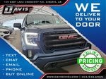 Blue 2021 GMC Sierra 1500 Primary Listing Photo in Airdrie AB