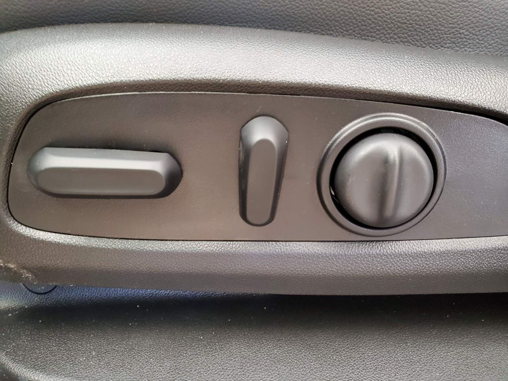 Black 2021 Chevrolet Traverse Driver's Side Door Controls Photo in Airdrie AB