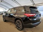 Black 2021 Chevrolet Traverse Rear of Vehicle Photo in Airdrie AB